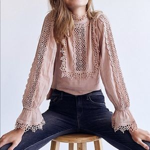 🆕Free People One Victoria Top